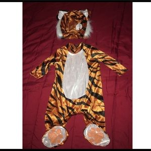 Other - Tiger costume / outfit